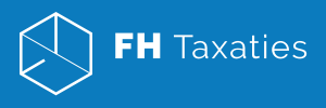 FH Taxaties Logo